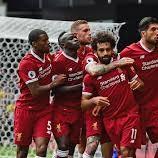 Liverpool Datangkan Pelatih Khusus Buat Lemparan Kedalam