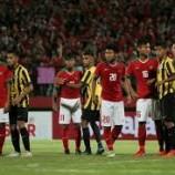 Permainan Solid Indonesia Melawan Malaysia Sukses Rebut Tiket Final