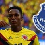 Everton Berhasil Datangkan Tiga Pemain di Deadline Day
