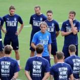 Mancini Wajib Menang Lawan Polandia