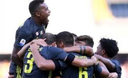 Juventus Siap Hadapi Sassuolo