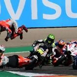 Ini Kabar Terbaru Lorenzo Setelah Terjatuh Di Aragon