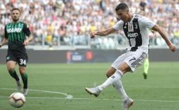 Saatnya Ronaldo Cetak Gol Di Liga Champions