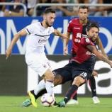 AC Milan Berbagi Point Di Giornata Ke Empat