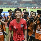 Son Heung-min, Jadi Incaran Bayern Munchen