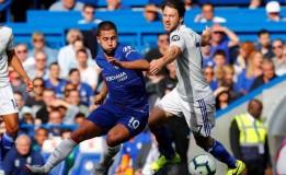 Chelsea Berhasil Hancurkan Cardiff City