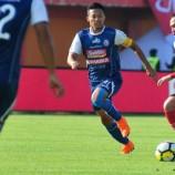 Arema FC Bungkam Madura United Dengan Score 2-0