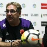 Pelatih PSM Makasar Menilai Sriwijaya FC Masih Tim Kuat