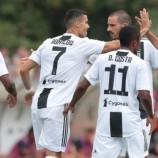 Juventus Disebut Akan Bisa Dikalahkan Kalau Sedang Jalani Hari Buruk