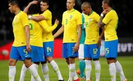 Sembuhkan Luka Piala Dunia 2018, Brasil Sambut Postif Kemenangan Atas AS