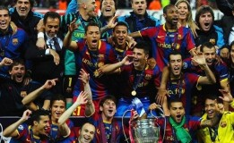 Barcelona Lewati Masa Kejayaan Ketika Ditangani Guardiola