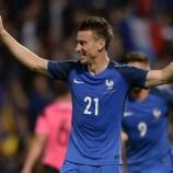 Laurent Koscielny Putuskan untuk Tak Lagi Perkuat Timnas Prancis