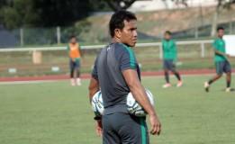 Goncalves Respons Positif Penunjukkan Bima Sakti Sebagai Pelatih Indonesia