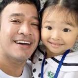 Di Hari Ayah Ini Ruben Berharap Dapat Seistimewa Hari Ibu