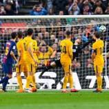 Juanfran Ingatkan Atletico Agar Tampil Maksimal Saat Hadapi Barcelona