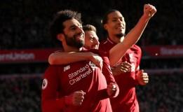 Liverpool Tak Gentar Hadapi MU,Tapi Harus Tetap Fokus