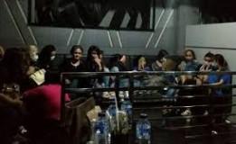 Lima Anak Di Bawah Usia Konsumsi Alkohol