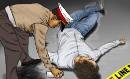 Pemuda Garut Jadi Korban Pembunuhan Sekelompok Orang Tak Dikenal