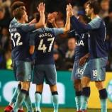 Hasil Laga Tottenham vs Tranmere Rovers di Piala FA: Skor 7-0