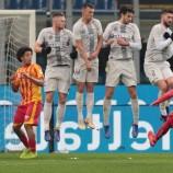 Kalahkan Benevento 6-2, Inter Melaju ke Perempatfinal Coppa Italia