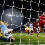 Kekalahan dari City Memutus Laju Tak Terkalahkan Liverpool Musim Ini