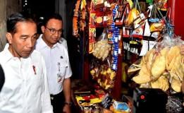 Jokowi Menyatakan Mempunyai Jalinan Baik Dengan Anies