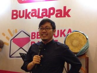BPN Prabowo-Sandiaga Menilai Cuitan Bos Bukalapak Perihal Hal Yang Wajar