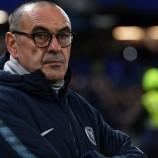 Manajer Chelsea Maurizio Sarri Akan Dipecat di Akhir Musim Ini?