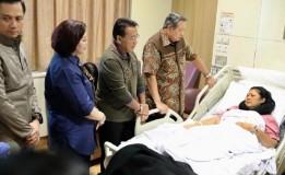 Lee Hsien Loong Akan Menjenguk Ani Hari Ini