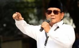 Prabowo Ucapkan Belasungkawa Kepada Para Korban Penembakan Brutal di New Zealand