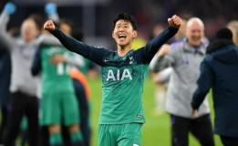 Son Heung-min Kembali Ke Pertandingan Final