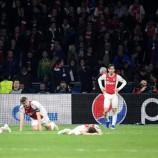 Johan Cruyff Ajang Tidak Bertuah Buat Ajax Amsterdam